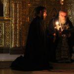 Епископ Николай совершил повечерие с чтением Великого канона Андрея Критского