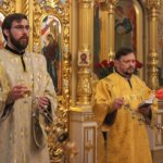 В Советске отметили праздник Собора трех святителей