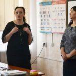 Семинар в школе посёлка Новколхозное: педагоги делятся опытом