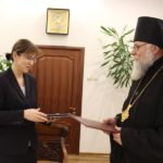 Подписано соглашение о дальнейшем сотрудничестве Калининградской, Черняховской епархий и Министерства образования области