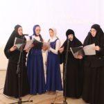 Престольный праздник в Свято-Елисаветинском монастыре