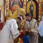 В соборе Архангела Михаила совершена хиротония во диакона