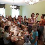 Черняховск посетили паломники из соседней епархии