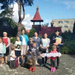 В Советске помогли собрать детей в школу