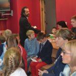 В Советске начался новый учебный год в воскресной школе