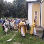 В Озерске отметили память благоверного князя Александра Невского