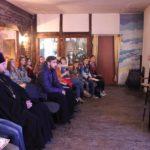 В Черняховске прошел созыв актива православной молодежи