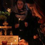 В Черняховске отслужили заупокойную литию по невинно убиенным в Керчи