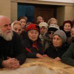 Прихожане кафедрального собора совершили паломническую поездку