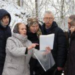 На источнике преподобного Сергия Радонежского совершен чин Великого освящения воды