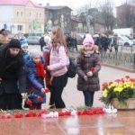 Черняховцы почтили память генерала армии Ивана Даниловича Черняховского