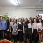 Встреча в День православной книги