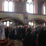 В кафедральном соборе Архангела Михаила  совершен чин Торжества Православия