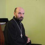 В Черняховске прошло епархиальное собрание духовенства