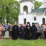 В праздник Жен-мироносиц состоялась паломническая поездка в монастырь