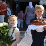 В праздник Вознесения Господня Святейший Патриарх Кирилл совершил Литургию в кафедральном соборе Архангела Михаила г. Черняховска