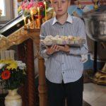 Престольный праздник отметили в поселке Железнодорожном