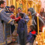 Празднование Смоленской иконе Божией Матери в Советске