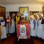 В Советске отметили память великомученика и целителя Пантелеимона