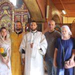 В соборе Архангела Михаила совершена диаконская хиротония