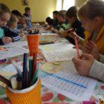 В Правдинске появилась воскресная школа