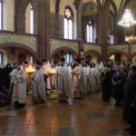 В Черняховске отметили престольный праздник