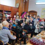 В воскресной школе собора Архангела Михаила отпраздновали День матери