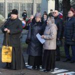 В Черняховске отметили 75-ю годовщину взятия Инстербурга