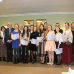 В Черняховске прошел районный конкурс чтецов «Рождество – время добрых чудес»