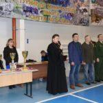 В Гусеве прошёл турнир по мини-футболу на Кубок Черняховской епархии