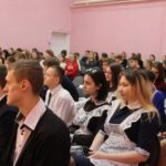 В Черняховске прошла IX Сретенская молодежная конференция