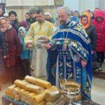 Праздник Сретения Господня в Советске