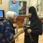 Монахине вручен гран-при конкурса «Калининград – янтарный берег»