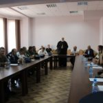 В Черняховске прошла научно-практическая конференция «По следам казачества и истории Восточной Пруссии»