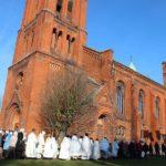 В кафедральном соборе Архангела Михаила отметили престольный праздник