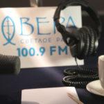 Епископ Николай в эфире радио «Вера»