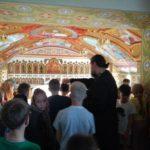 Школьники в Полесске посетили храм святителя Тихона