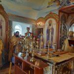 В Полесске отметили престольный праздник