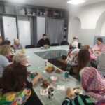 При кафедральном соборе Архангела Михаила работает воскресная школа для взрослых
